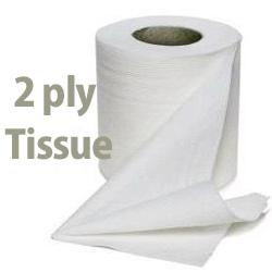 3 ply tissue