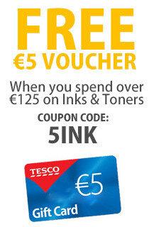 €5 Tesco