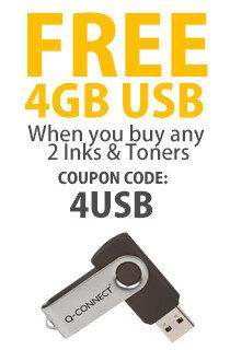 4GB USB Stick