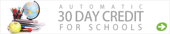 30 Day School Credit