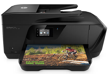 HP Officejet 7510 Wide Format A3+ e-All-in-One Printer