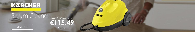 Karcher Steam Cleaner SC2 15120020