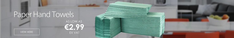 Paper Hand Towels