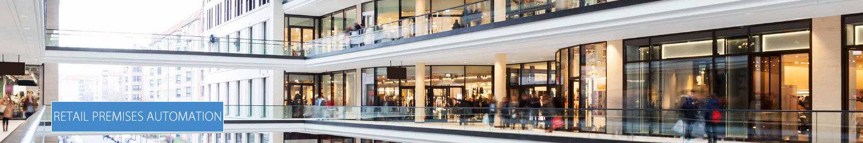 Retail Premises Automation