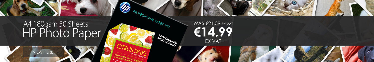 Best Selling HP Photo Paper