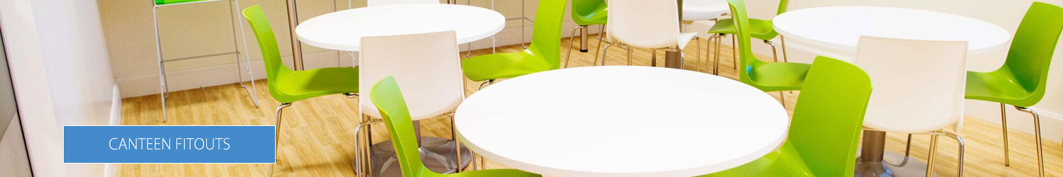 Canteen Fitout Projects
