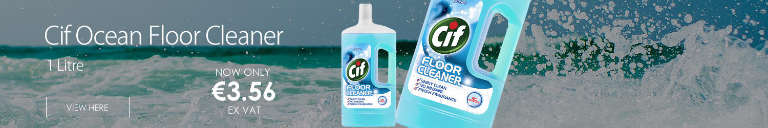 Cif Ocean Floor Cleaner 1 Litre 84143