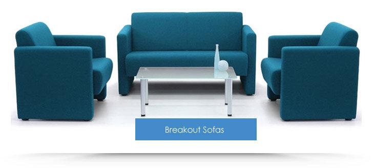 Breakout Sofas