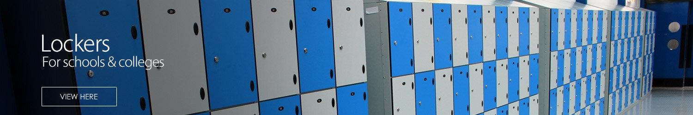 Educational Lockers