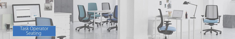 Task Operator Seating