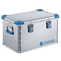 Transit Cases & Containers