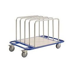 Board Trolley