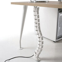 office cable tidy. Cable Spiral Wrap Office Tidy G