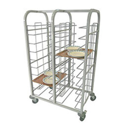 Tray & Bin Trolleys