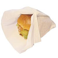Compostable Greaseproof Paper