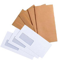DL Envelopes