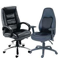 Executive & Boardroom Seating