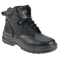 Heat Resistant Work Shoes & Boots