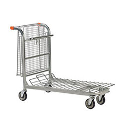 Nestable Stock Trolleys