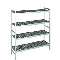 Coldstore Refrigeration Shelving