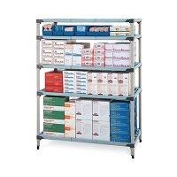 Metromax Refrigeration Shelving