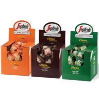 Segafredo Zanetti Coffee Pods