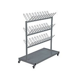 Shoe Rack Trolley