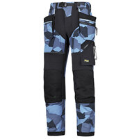 Snickers FlexiWork Trousers