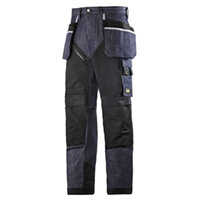 Snickers RuffWork Trousers