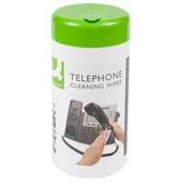 Telephone Cleaning Wipes