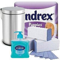Washroom & Restroom Supplies