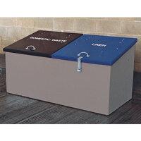 Waste Storage Units