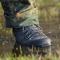Waterproof Work Shoes & Boots
