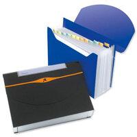 A4 Expanding Files