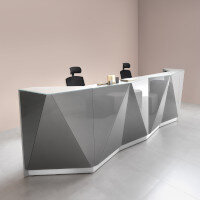 Alpa Reception Desks