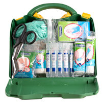 First Aid Supplies & Refills