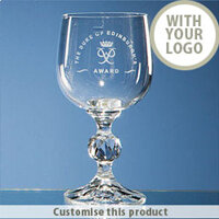 Custom Branded Promotional Glassware