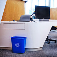 Office & Canteen Bins