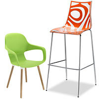 Canteen & Cafe Chairs