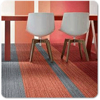Commercial Carpets & Flooring