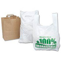 Carrier Bags & Gift Bags