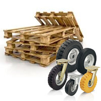 Carts, Trucks & Trolleys Accessories