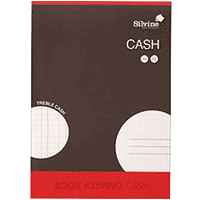 Cash Books