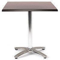 SPECTRUM Canteen & Bistro Indoor Outdoor Tables
