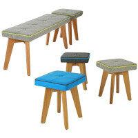 Frovi JIG SOCIAL Bench Seats & Stools