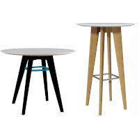 Frovi JIG Tables