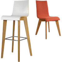 JIG Chairs & Stools