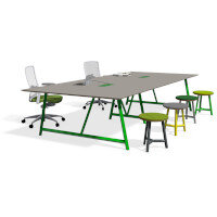 Frovi Meeting Room Tables
