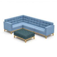 JIG MODULAR Soft Seating