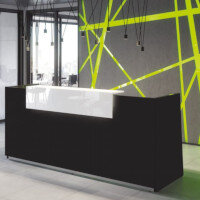 Libra Reception Desks